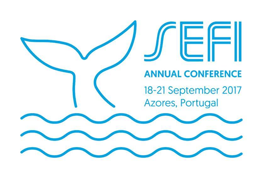 SEFI 2017 Annual Conference In Azores