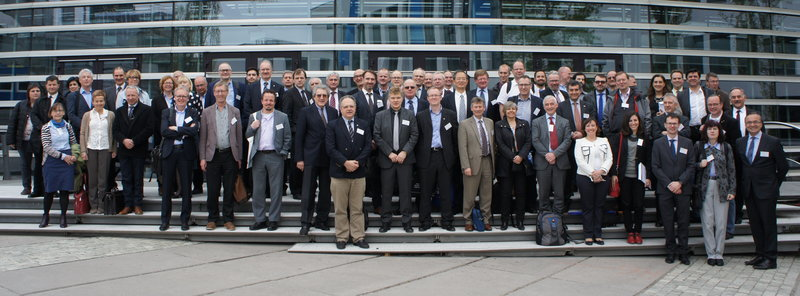 9th European Convention Of Engineering Deans – A Huge Success!