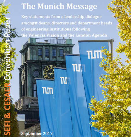 Munich Message