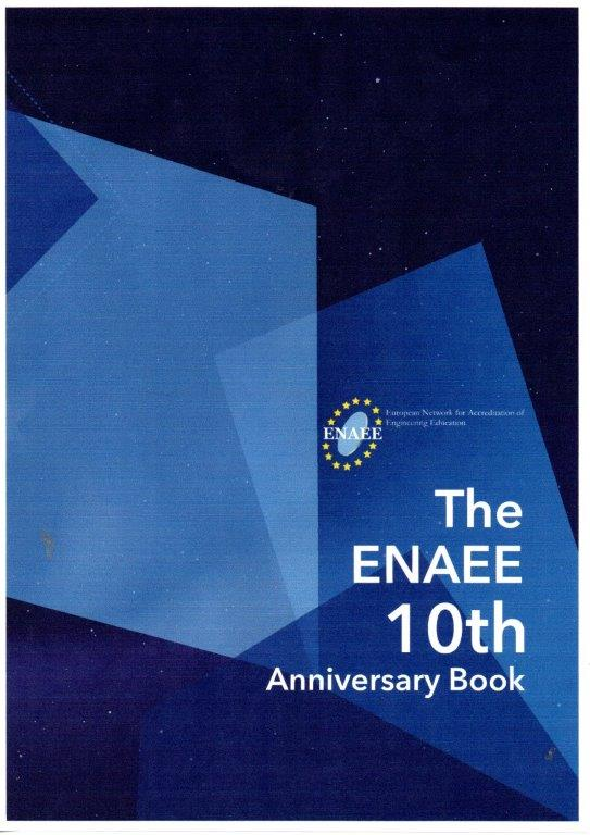 ENAEE E Book Cover