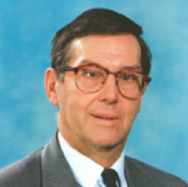 Obituary: Dr Leslie Mustoe