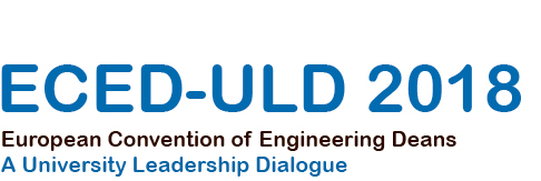 10th SEFI CESAER Convention For Engineering Deans: REGISTRATION OPEN!