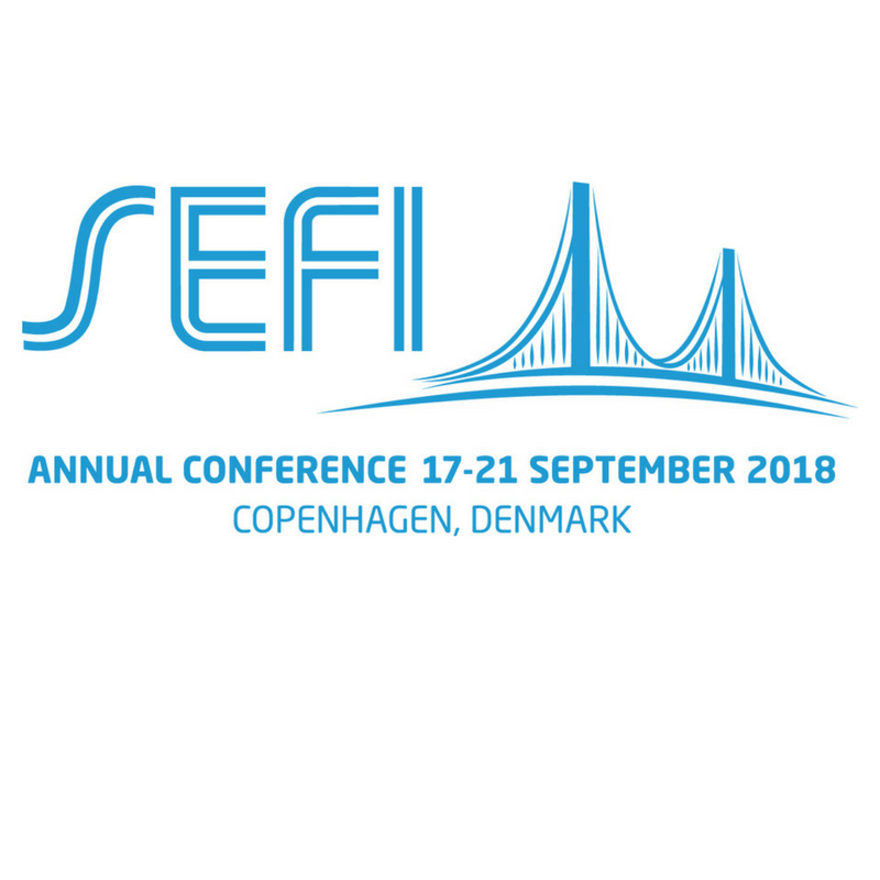 Registrations Are Open: SEFI 2018 Annual Conference At DTU Copenhagen