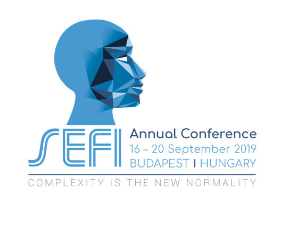 SEFI Annual Conference Coming Up