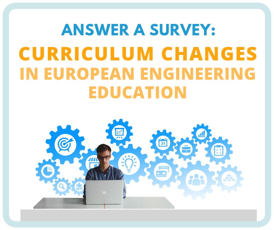 Survey: Curriculum Changes In European Engineering Education