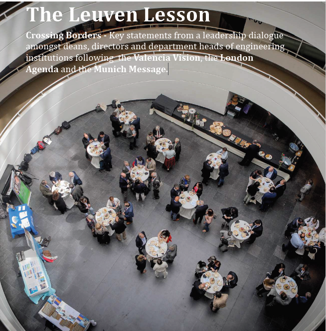 The Leuven Lesson