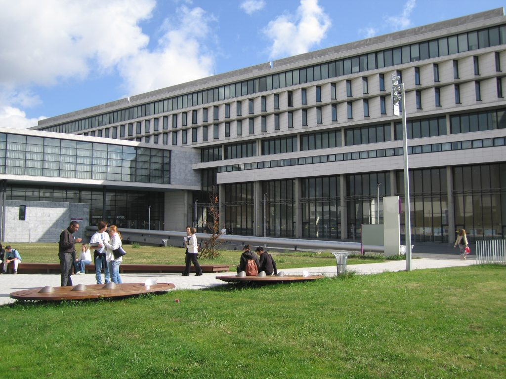 New CY Cergy Paris University To Be Established