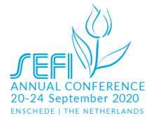SEFI 2020 Annual Conference In A New Format