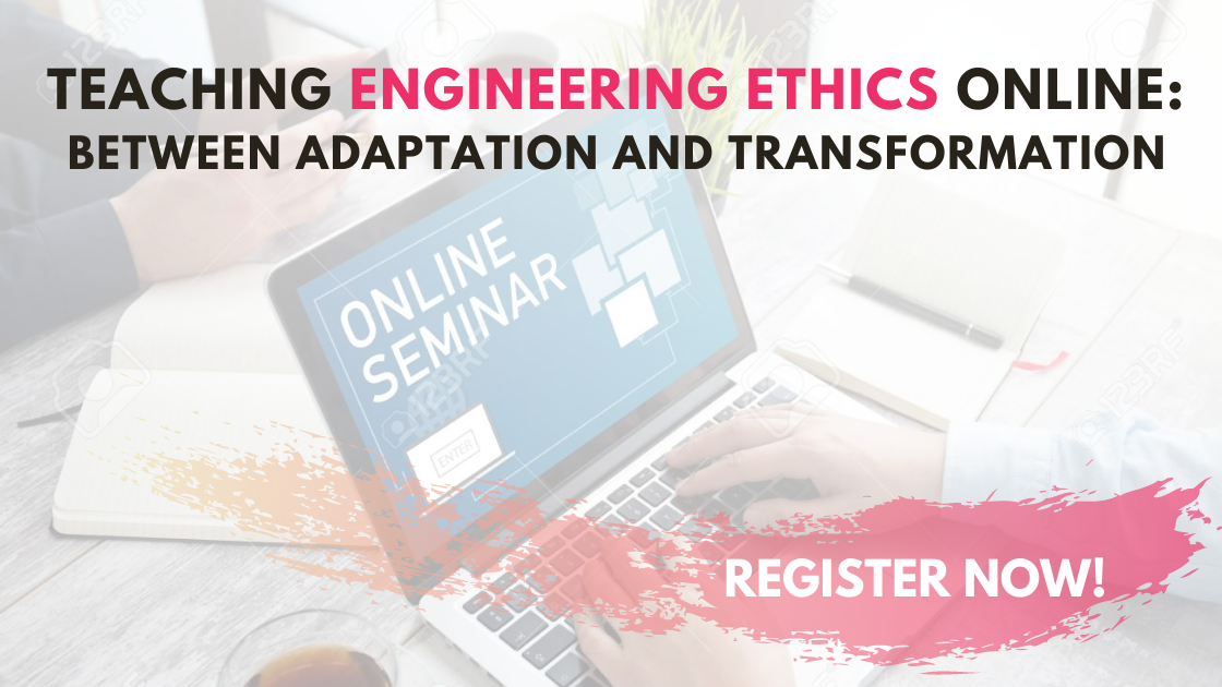 Teaching Engineering Ethics Online: Between Adaptation And Transformation